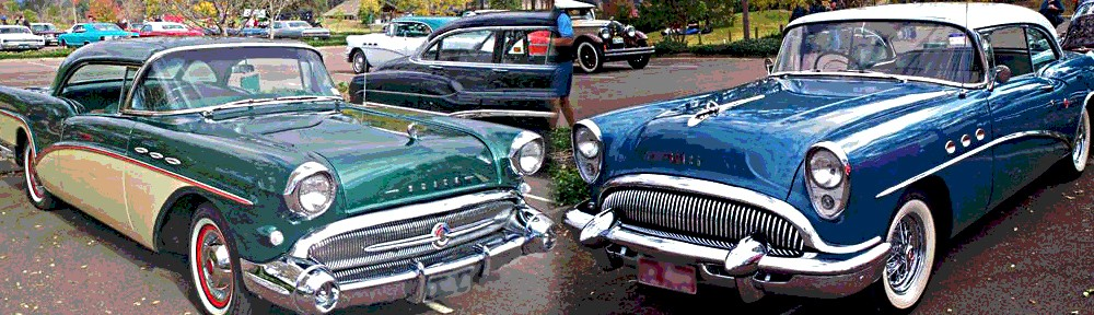 Buick Car Club of Australia Inc. (Qld.)