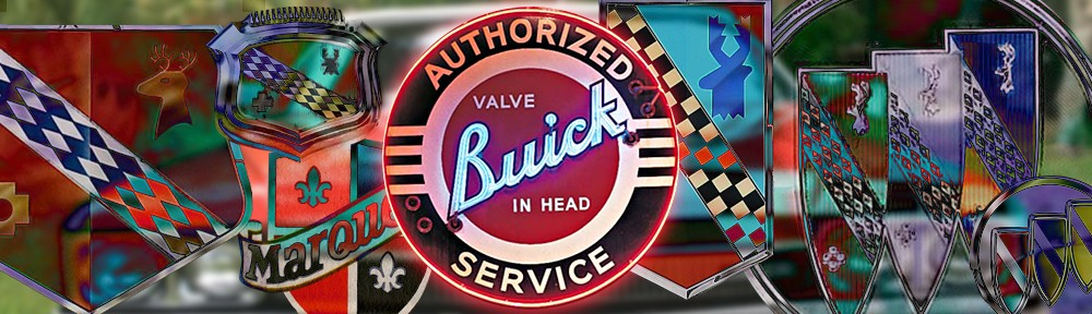 Buick Car Club of Australia Inc. (Qld.)